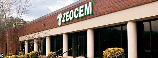 zeocem us building